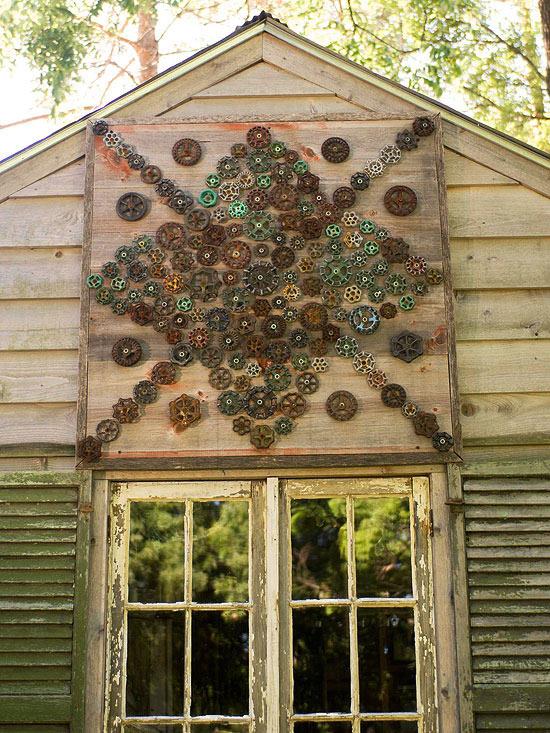 Whimsical Landscaping Design Ideas on Whimsical Backyard Ideas id=79593