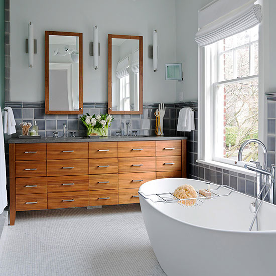 Universal Design for Bathrooms