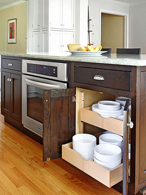 Look For Kitchen Cabinets Built To Last And That Offer Top Notch  Conveniences. Well Constructed Kitchen Cabinets Feature Solid Wood Face  Frames And Door And ...