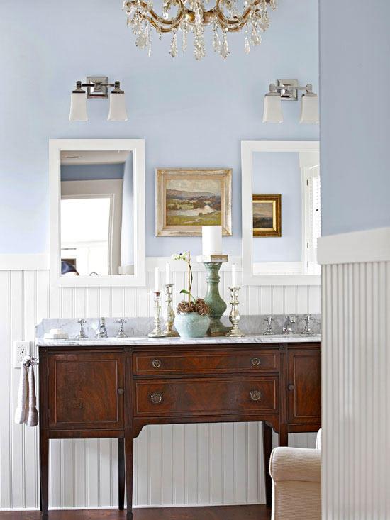 Better Homes And Gardens Sweepstakes >> Bathroom Vanity Lighting Fixtures