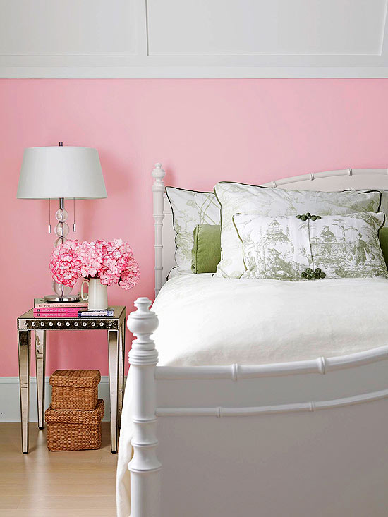 Millennial Pink Is The Hottest Home Hue And Here S Why