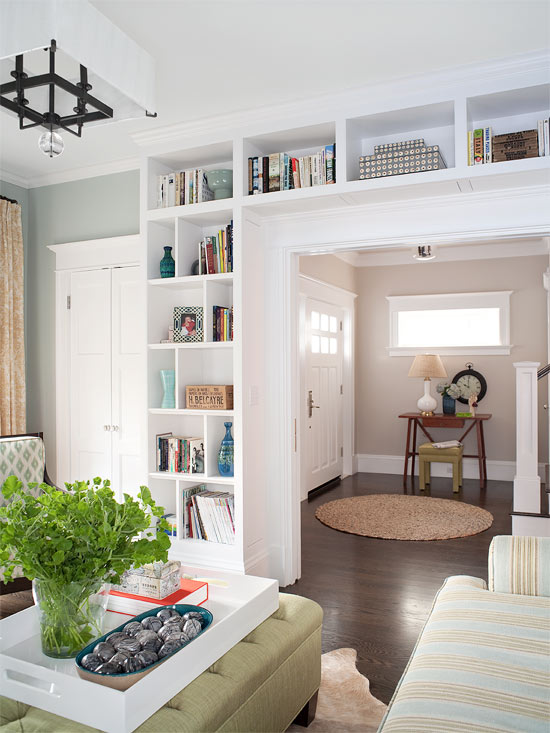 Open Shelving Ideas for Every Room