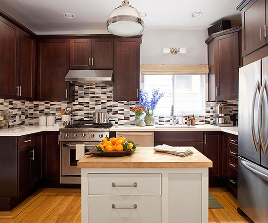 10 Kitchen Layout Tips For Maximum Efficiency