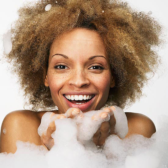 Revamp Your Winter Shower Routine