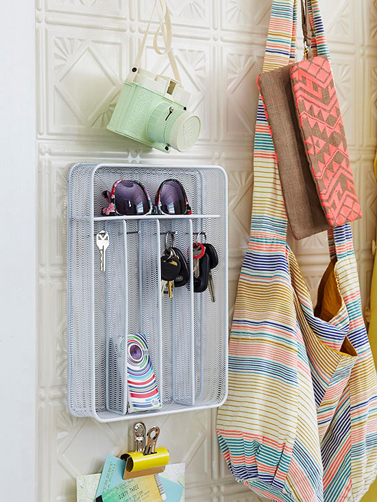 Repurpose Items For Organization