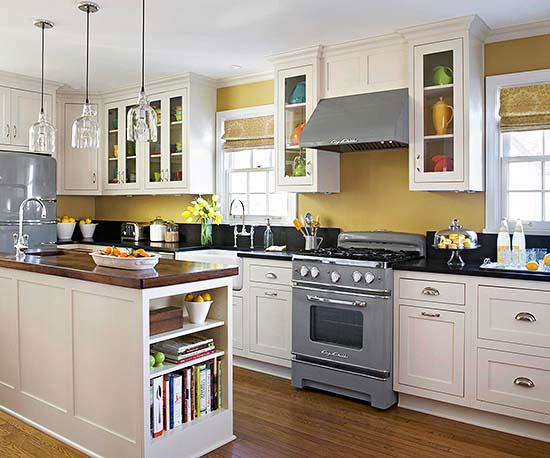 small kitchen ideas traditional kitchen designs
