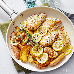 30 minute healthy chicken recipes 7 ingredient or less chicken recipes forumfinder Image collections