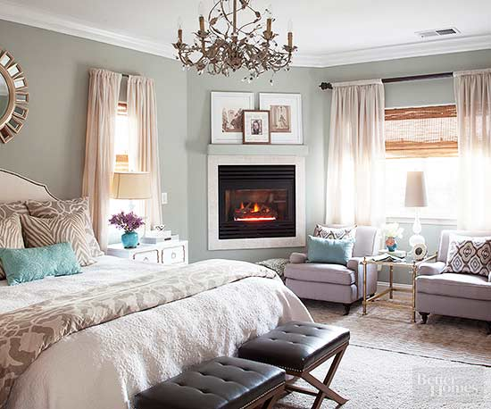 Chandeliers for Bedrooms - Better Homes and Gardens - BHG.com