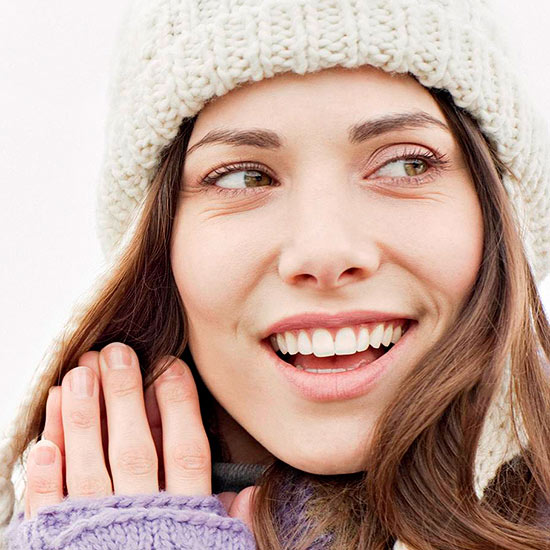 Winterize Your Smile