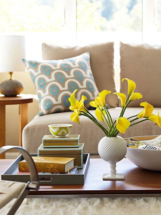Upholstery Fabric Guide | Better Homes & Gardens