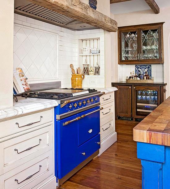 Kitchen Paint Color Trends