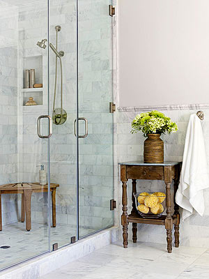 There Are Four Main Types Of Shower Setups Which One You End Up With Depends On Your Budget Bathrooms Square Footage And Personal Preference