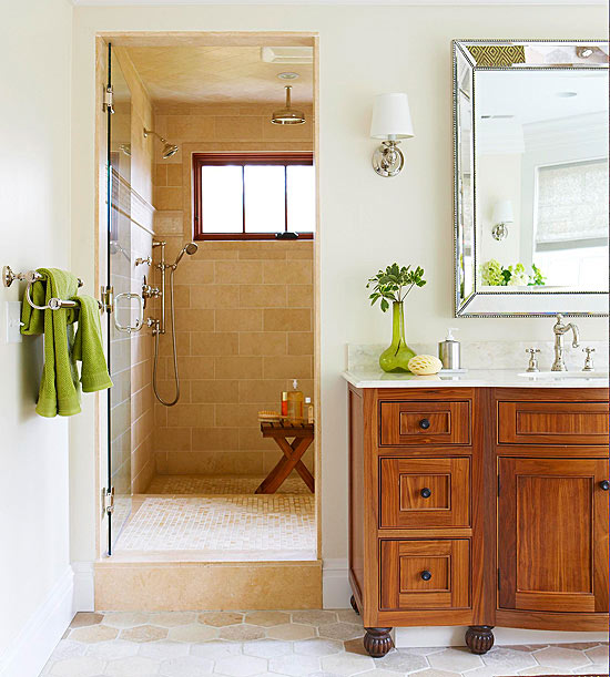 Bathroom Renovation Ideas: 22 Bathroom Remodeling Ideas