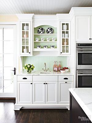 Great Kitchen Decorating Ideas