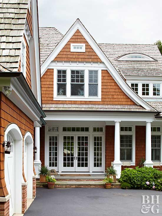 Best exterior house color schemes - Popular colors for exterior house paint ...
