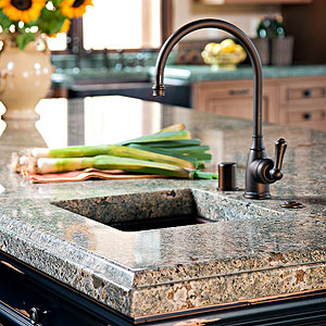 Granite Vs. Quartz