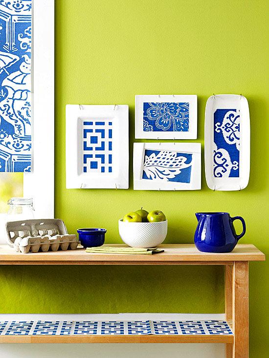 Kitchen Decorating Accessories