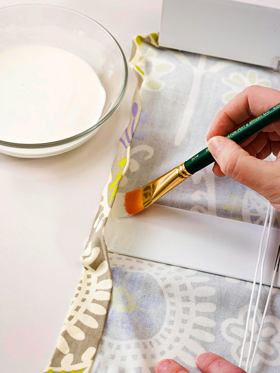 How to make roman shades step 3 secure fabric solutioingenieria Gallery