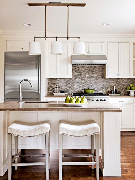 Hire a Kitchen or Bath Designer