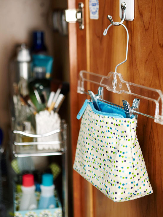 Under The Sink Storage Solutions