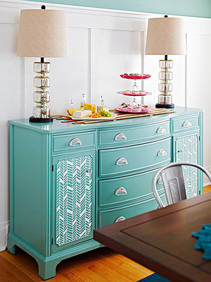 28 weekend home decorating projects