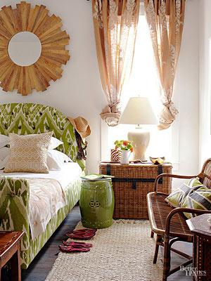 Cottage Bedroom Design bedroom decorating: cottage-style bedroom decor