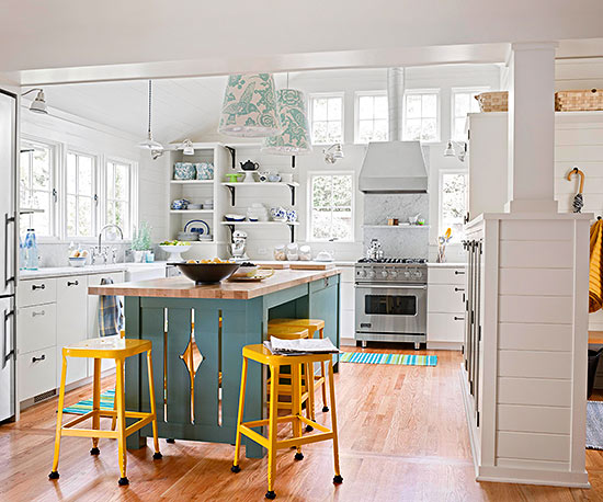 However When Paired With Vintage Wall Signage And Delicate Textiles The Look Reads As Decidedly Farmhouse To Add A Contemporary Twist