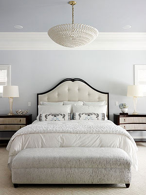 3 secrets to a gorgeous bedroom