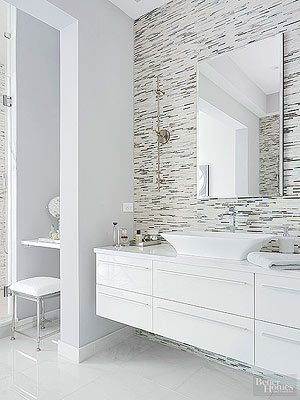 Bathroom Remodeling Ideas Gorgeous 9X5 Bathroom Style