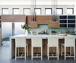 5 Kitchen Lighting Trends