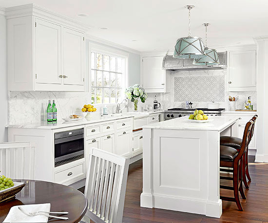 Kitchen Q&A: Universal Design Kitchens