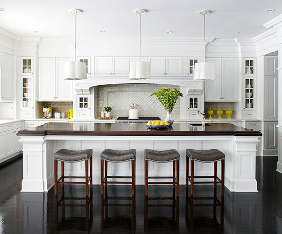 Cabinetry Elegance