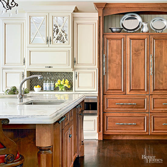 Creative Cabinetry