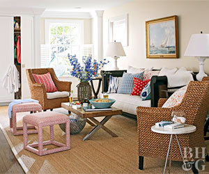Living Room Decorating Ideas For Small Spaces Pictures small-space decorating