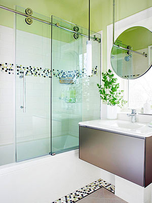 Bathrooms Designed For Universal Access Present Both Design Challenges And  Opportunities. Take Careful Inventory Early In The Planning Process Of All  ...