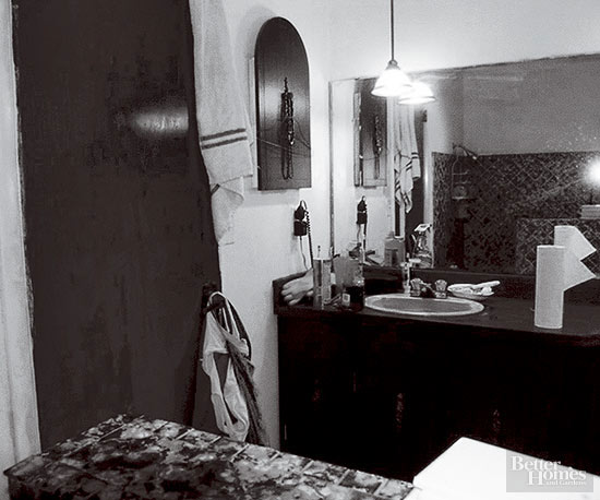 Small bathroom remodels on a budget - Small bathroom remodels on a budget ...