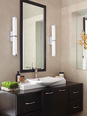 Stylish Bathroom Sink And Faucet Ideas