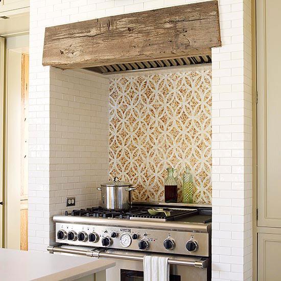 Decorative Tile Ideas