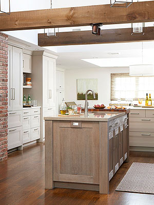 Bhg Kitchen Design Style kitchen design & remodeling ideas