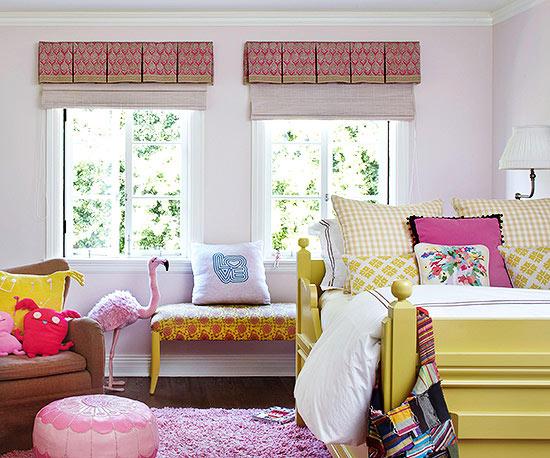 Teen Bedroom Decor | Better Homes & Gardens