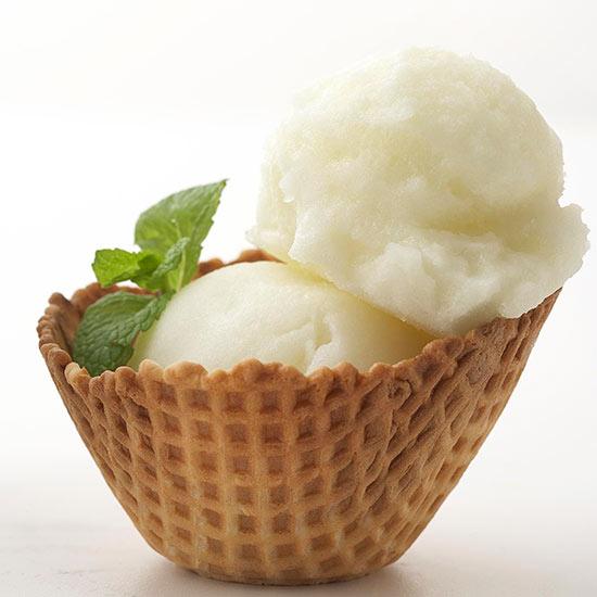 Mojito gelato recipe