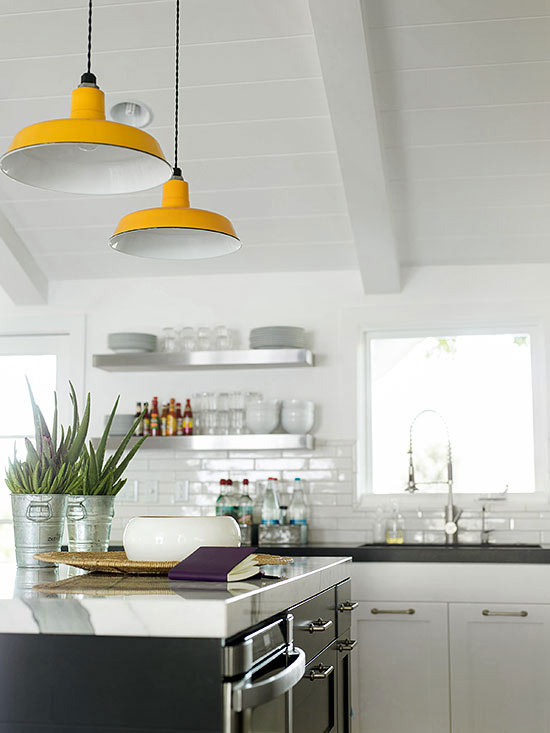 how to add color to your kitchen 5 ways to add color to to your kitchen 9280