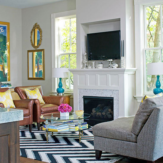 24 Tips for Energy-Efficient Homes