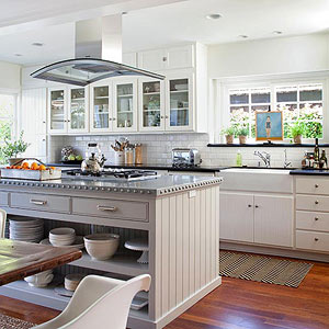 Bhg Kitchen Design Style kitchen design guidelines
