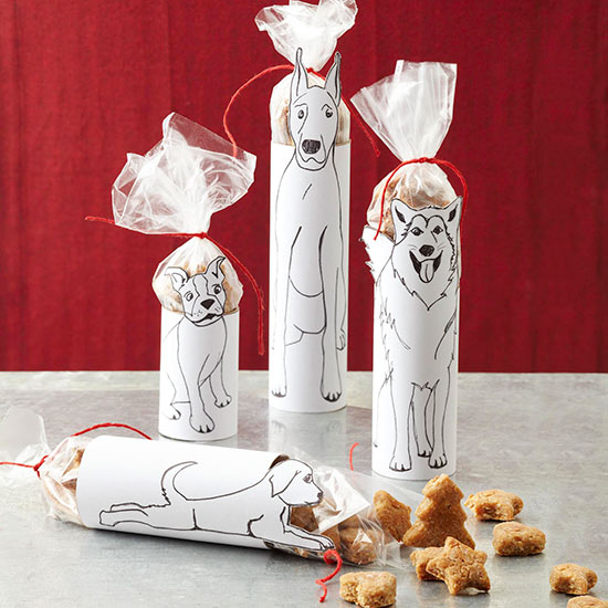 Gifts for Pets: Homemade Treats