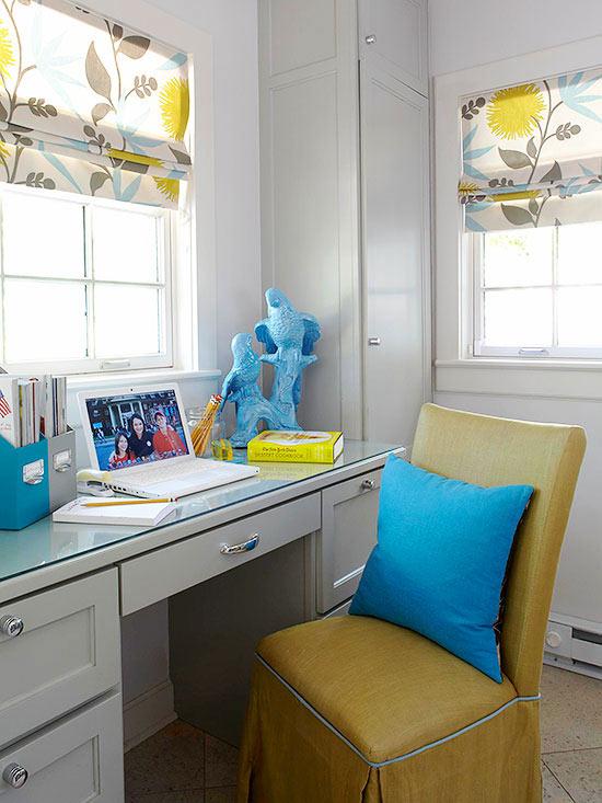 Hideaway Office Space