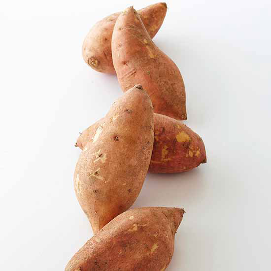 Growing Sweet Potatoes So Amazing You Don't Need to Make Pie