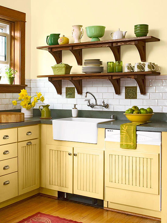 12 Picture-Perfect Paint Colors {For Your Kitchen} Kitchen Paint Colors, Kitchen Design Tips, How to Decorate Your Kitchen, Easy Ways to Remodel Your Kitchen, Fast Remodel Projects, Quick Home Remodeling Projects