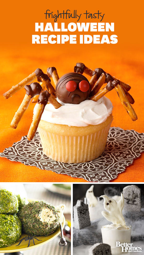 Halloween recipes forumfinder Choice Image