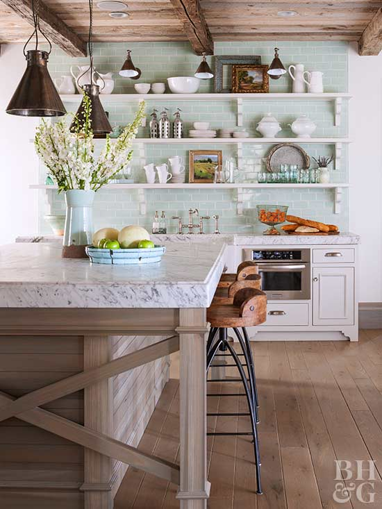 Rustic Kitchen Ideas Part - 23: Rethinking Rustic
